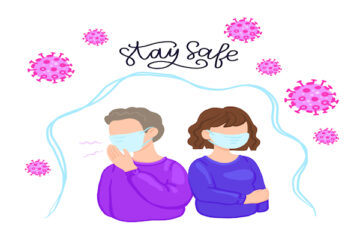 Coronavirus: arriva la mascherina eco-friendly