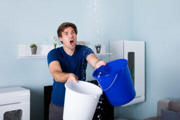 Infiltrazioni: chi è in affitto può chiedere i danni al condominio?
