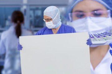 Coronavirus: la diagnosi sarà veloce e precisa