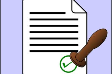 Certificato di consistenza per successione