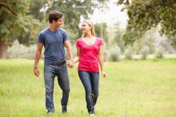Covid-19: i fidanzati non possono vedersi dopo il 4 maggio