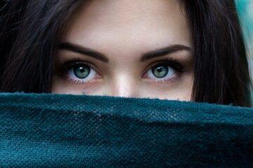 Smart working, consigli per proteggere gli occhi