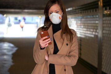 Coronavirus: niente app Immuni prima di maggio