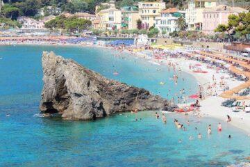 Riaperture: la Liguria parte per prima