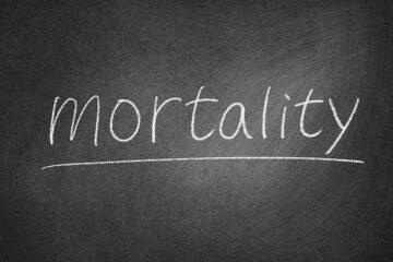 Mortalità a marzo 2020: il confronto con il 2019