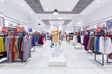 L Allarme Sui Negozi Di Abbigliamento