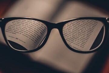 Coronavirus: uso degli occhiali obbligatorio