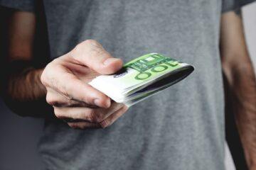 Pagamento in contanti: limiti