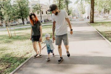 Coronavirus: finalmente nuove regole sulle passeggiate