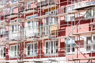 Fondo cassa condominiale per lavori straordinari