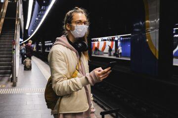 Coronavirus: ecco l'ordinanza sulle mascherine