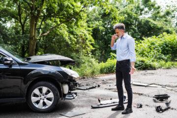 Risarcimento incidente stradale: a chi spettano i soldi?