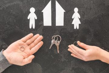 Trasferimento immobili per separazione coniugale: tassazione