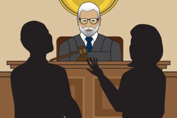 Quanto dura la separazione giudiziale?
