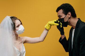 Coronavirus: ci si può sposare dopo il 4 maggio?