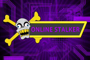 Come tutelare la vittima di stalking e cyberstalking