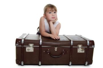 Trasferimento di un genitore con il figlio in un'altra città