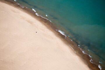 Coronavirus: i rischi della disinfezione di spiagge e parchi