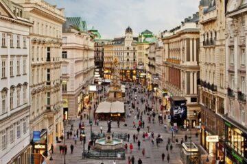 Coronavirus: l'Austria inizia a riaprire dopo Pasqua