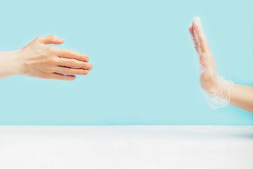 Distanziamento sociale, le invenzioni per rispettarlo