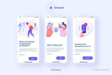 App Immuni: perché pochi italiani la stanno utilizzando