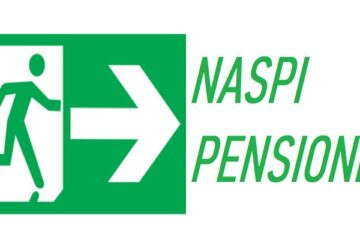 Pensione anticipata e Naspi