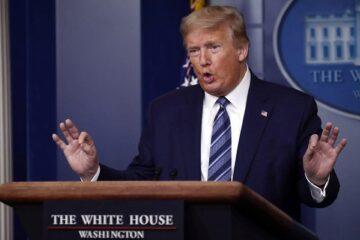 Trump accusato di evasione fiscale