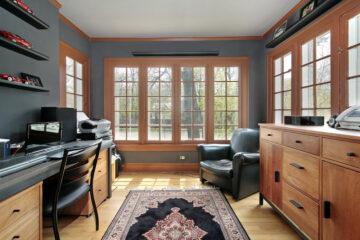 Si può affittare un ufficio come abitazione?