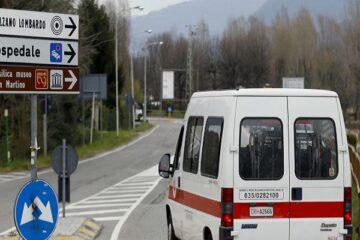 Inchieste coronavirus: in Lombardia i primi indagati