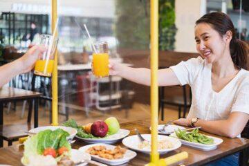 Coronavirus, come scoprire se un ristorante è sicuro