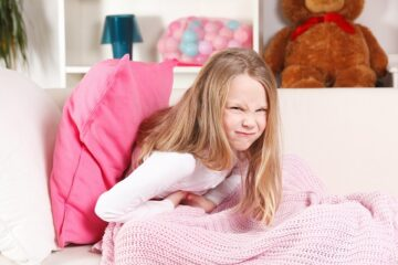 Coronavirus: come riconoscerlo nei bambini