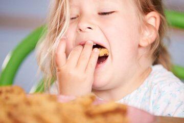 Lockdown e obesità, come ha influito sui bambini
