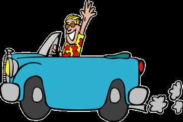 Come cambiare assicurazione auto