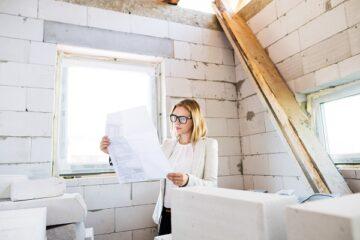 Lavori edili: vincoli della Consulta sulle ristrutturazioni