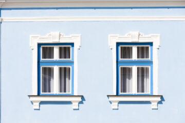 Distanze tra costruzioni con finestre: qual è il limite?