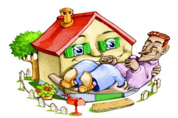 Benefici prima casa, cosa accade se si cambia residenza?