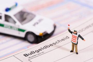 Multa all'estero: si può pagare in Italia?
