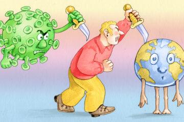 Coronavirus, America Latina: contagi e vittime in aumento