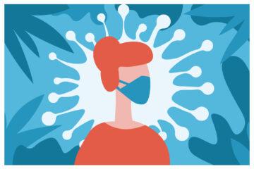 Lavoratore nasconde contatto con malato Covid: cosa rischia?