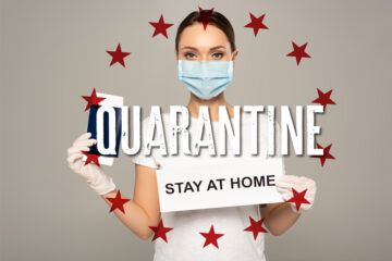 Coronavirus, Gran Bretagna: quarantena per i viaggiatori