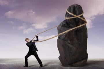 Si può chiudere una ditta individuale con debiti