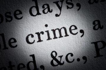 Delitti e contravvenzioni
