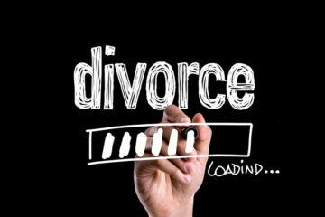 Documenti per divorzio
