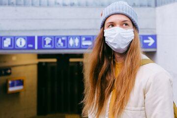 Coronavirus e mascherine, quali tessuti proteggono di più