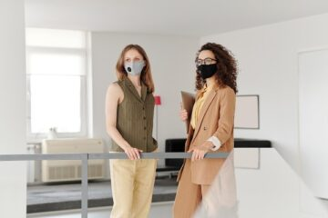 Coronavirus: così riparte oggi l'Italia