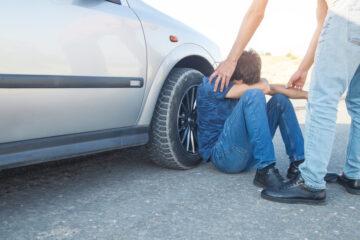 Incidente auto: chi paga i danni al passeggero?