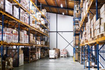 Movimento carichi con muletto: sicurezza dei lavoratori