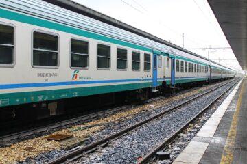 Si può modificare biglietto Trenitalia?