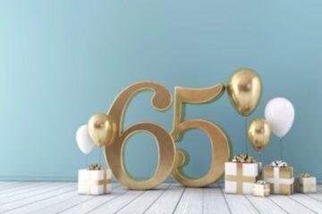 Pensione anticipata a 65 anni
