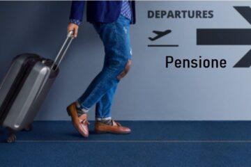 Pensione colf badanti stranieri